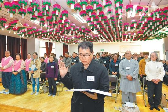 30년 지나도 인기 여전한 호남 첫 불교대학