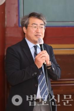 진희관 교수.